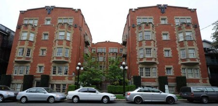 Anchor Insurance Apartment Building Owners